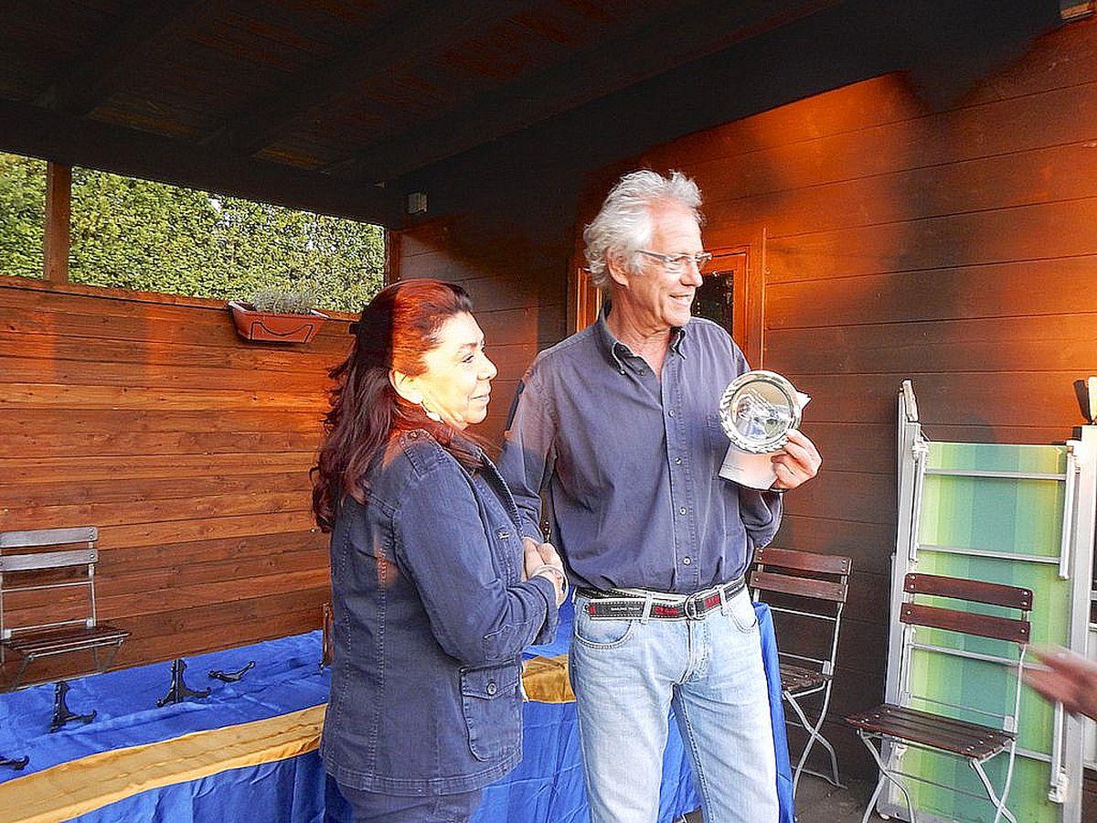 premiazione trofeo fosco santini 2014