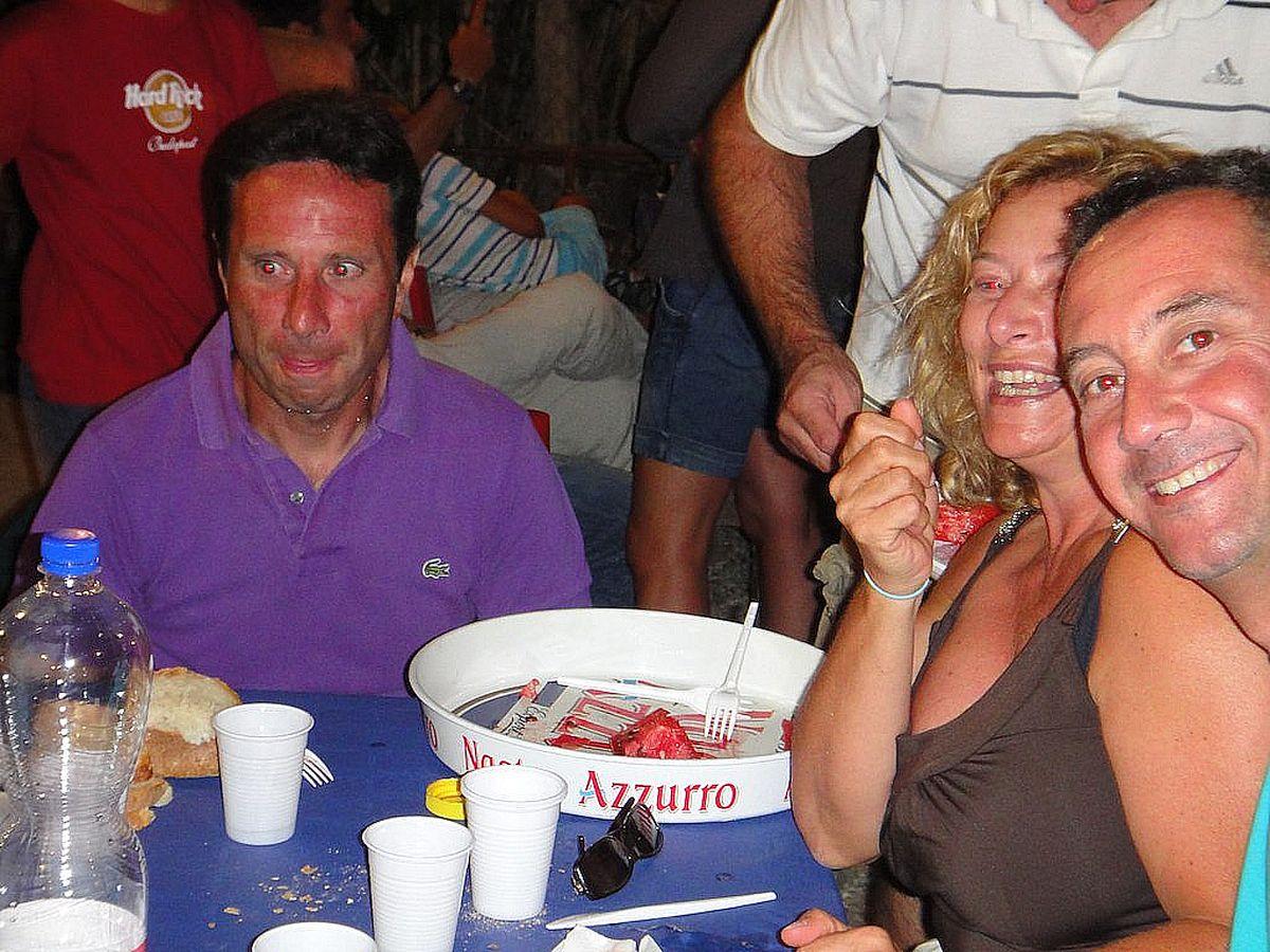 festeggiamenti vacanze romane 2010